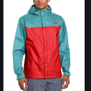The North Face Men's Venture Jacket Waterproof
